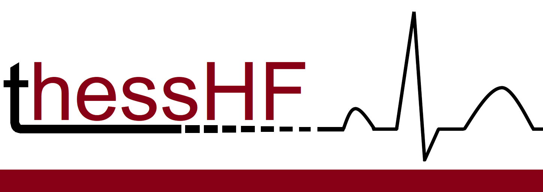 thessHF – Εφαρμογή καρδιακής ανεπάρκειας.