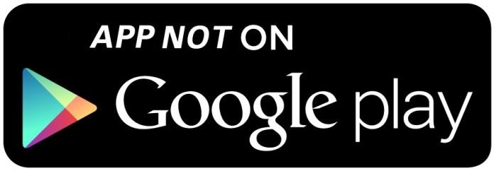 Σήμα Google Play.